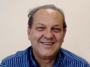 Pe. Rubens Pedro Cabral
