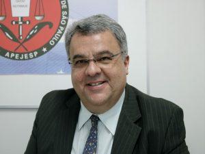 Prof. Eduardo Terovydes Jr.