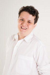 Edgar Jacques (Foto: Leonardo Santos)